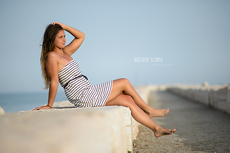 Porträt- / Modelfotos